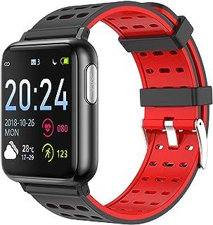V5 Smart Horloge Heren ECG Fitness Armband Gezondheid Elektronische Bloeddruk Horloge Hartslag Monitor Fitness Tracker Sma...