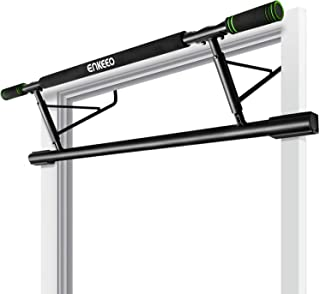 Best chin up bars door Reviews