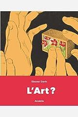 L' Art ? Relié