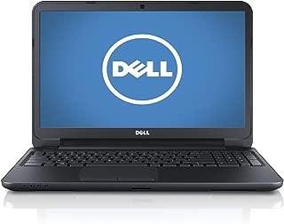Dell Inspiron 15 i15RV-6145BLK 15.6-Inch Laptop (1.9 GHz Intel Core i3-3227U Processor, 6GB DDR3, 500GB HDD, Windows 8) Matte Black [Discontinued By Manufacturer]