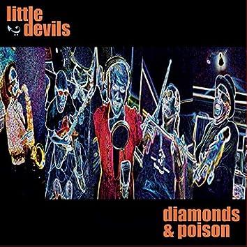 Diamonds & Poison