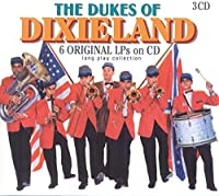 Long Play Coll by DUKES OF DIXIELAND