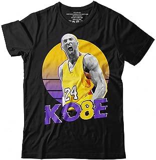 Kobe-Bryant #24 Los Angeles Basketball King Jersey We Love You Customized Handmade T-Shirt Hoodie_Long Sleeve_Tank Top_Sweatshirt