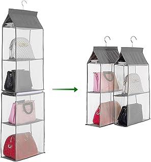 Portaborse Per Armadio Ikea.Amazon It Portaborse Da Armadio