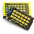 KEYESTUDIO Mega Sensor Shield Expansion Board for Arduino…