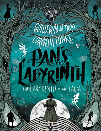 Image of Pan's Labyrinth: The Labyrinth of the Faun
