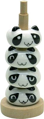ヤマキイカイ 箸置き (パンダ)