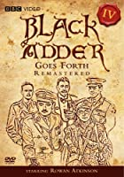 Black Adder IV: Goes Forth [DVD] [Import]