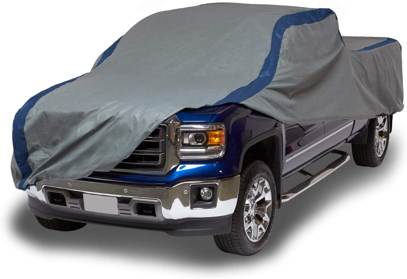 Duck Covers-A3T264 Weather Defender Max 71% OFF Pickup Truck for Popular overseas Crew Cover