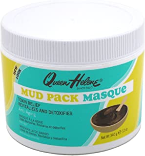 Queen Helene Mud Pack Masque, 12 Ounce