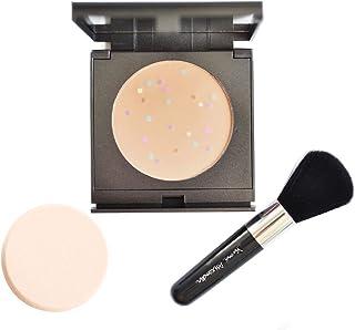 Magic Minerals by Jerome Alexander Mineral Powder Foundation with Color Correctors, Antioxidant Skincare Formula (Medium S...