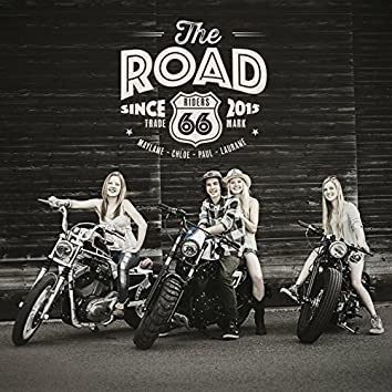 The Road (feat. Chloe Choffray, Paul Silve, Laurane)