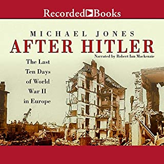 After Hitler cover art