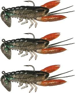 Best crawfish fishing bait Reviews
