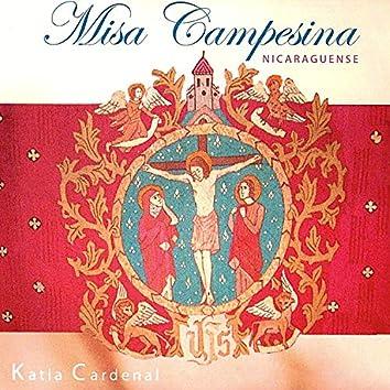 Misa Campesina Nicaragüense