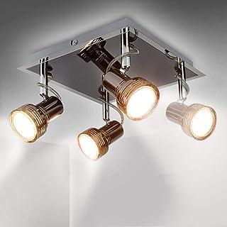 Amazon De Ceiling Lighting Ceiling Lighting Indoor Lighting Lighting