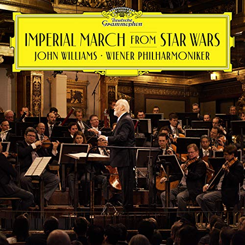 """Imperial March (From """"Star Wars"""")"""