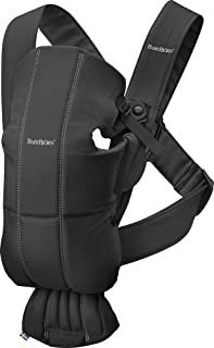 breeze baby carrier