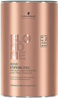 Schwarzkopf Professional BlondMe Bond Enforcing Pó Descolorante Premium 450g