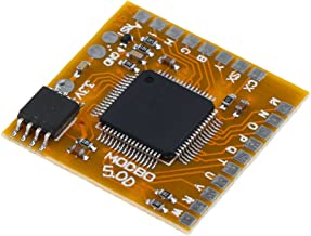 1 Piece Replacemen MODBO5.0 V1.93 Chip for Playstation PS2 Changing Machine IC/PS2 SupportHard Disk Boot NIC