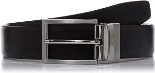 Park Avenue Men's Leather Belt
