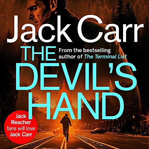 The Devil's Hand cover art