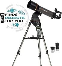 nexstar 102 slt telescope