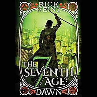 The Seventh Age cover art
