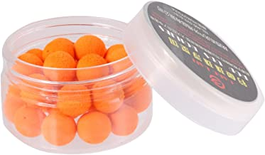 MagiDeal A Box of Carp Fishing Pop-ups Boilies Bait Lure Various Flavors