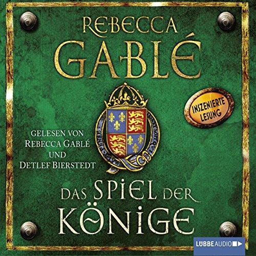 Das Spiel der Könige: Waringham-Saga 3