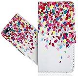 Huawei Y5 2018 / Y5 Prime 2018 / Honor 7S Handy Tasche, FoneExpert® Wallet Hülle Flip Cover Hüllen Etui Hülle Ledertasche Lederhülle Schutzhülle Für Huawei Y5 2018 / Y5 Prime 2018 / Honor 7S