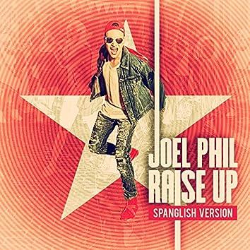 Raise Up (Spanglish Version) - Single