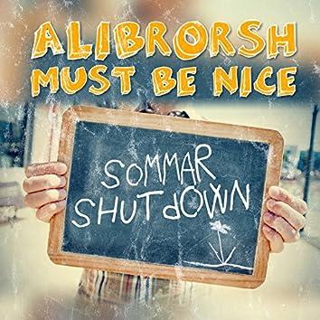 Sommar Shutdown