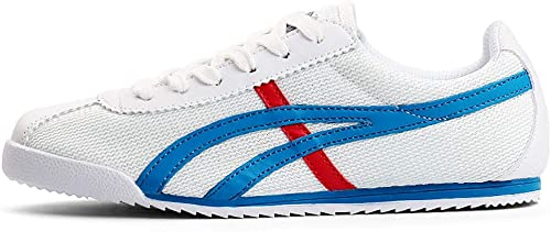 GAIQIN Wanderschuhe Herrenschuhe Segeltuchschuhe Atmungsaktives Mesh Schuhe Herren Sportschuhe Laufschuhe Casual Wild Schuhe