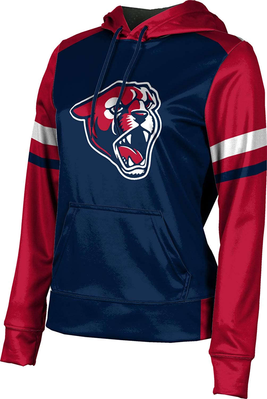 ProSphere Perry High School Girls' Pullover Hoodie, School Spirit Sweatshirt (Old School)