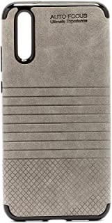 Auto Focus Cover For Huawei P20, Grey