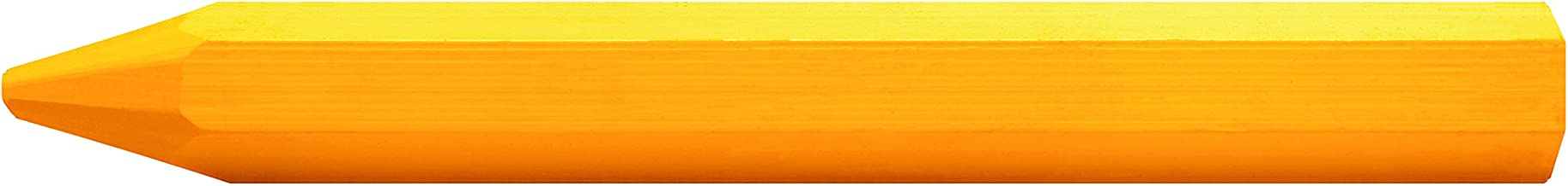 t/ôle//verre//c/éramique 175 mm Blanc Stubai 444104 Crayon /à marquer