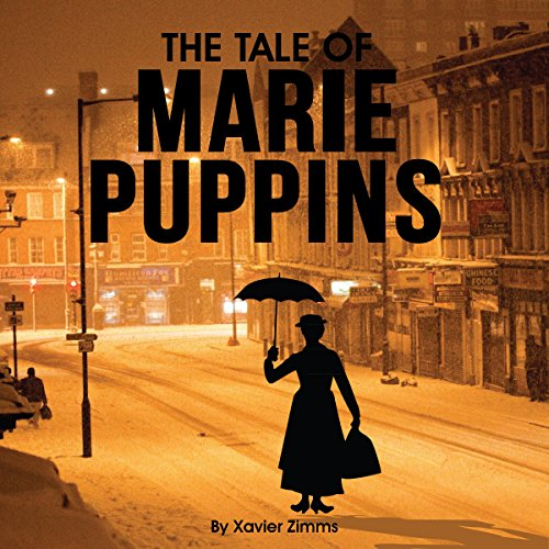 The Tale of Marie Puppins Titelbild