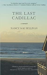 The Last Cadillac: A Memoir