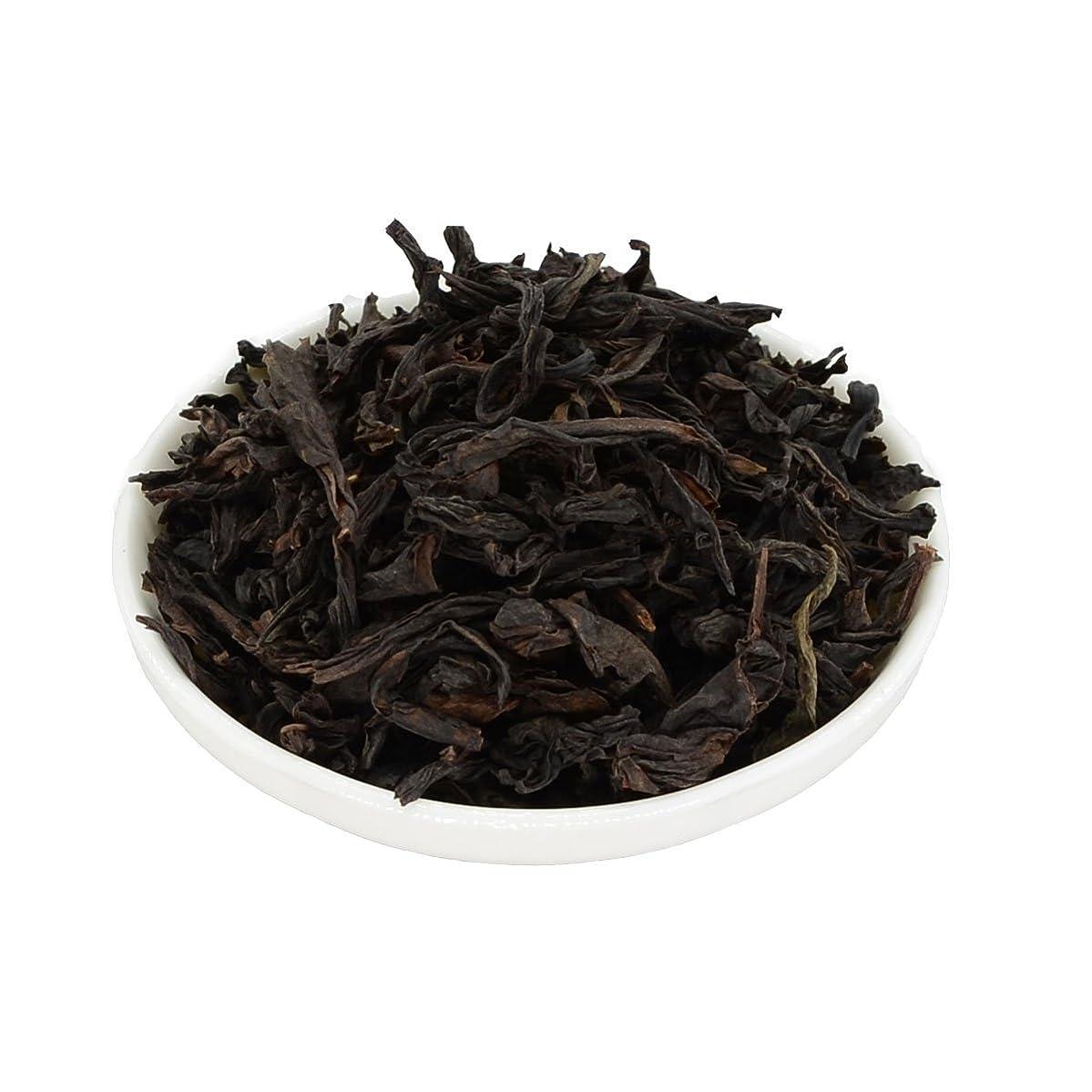 Mozentea Chinese Loose tea (DaHongPao Oolong Tea, 100G / 3.5oz)