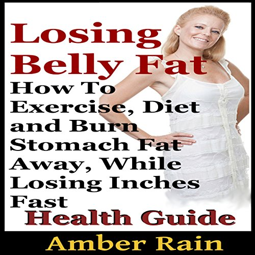 Losing Belly Fat cover art