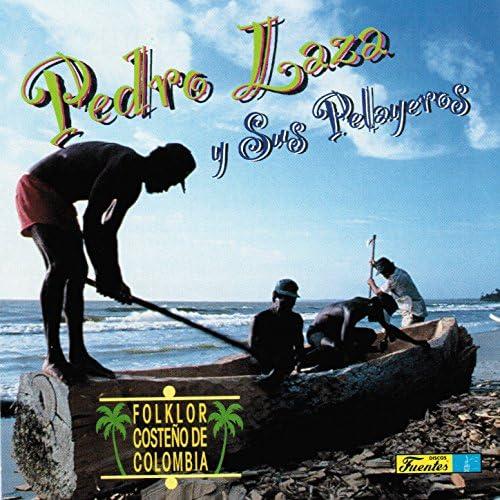 Pedro Laza Y Sus Pelayeros