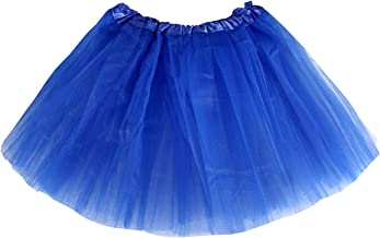 Sparkle brillant tulle filles ballerine jupon couches tutu rara jupe 8 couleurs