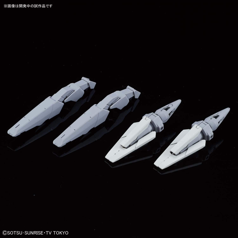 Ver Build Divers 1//144 Bandai Hobby HGBD #24 Gundam Age-II Magnum SV