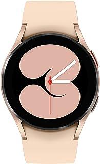 Samsung Galaxy Watch4 40mm Bluetooth Smartwatch, Pink Gold