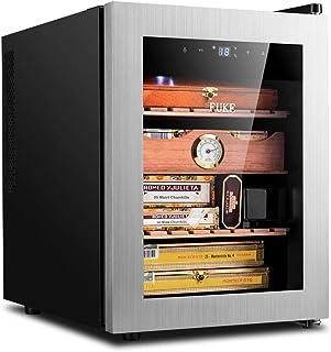 Cigarr kabinett konstant temperatur fukt cigarr kabinett elektronisk cigarr skåp vin skåp isstång kylskåp inbyggt cigarrsk...