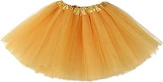 1d3d373b2 Beverly Stewart Spring Autumn Cute Baby Girls Kids Solid Tutu Ballet Skirts  Fancy Party Skirt Keep