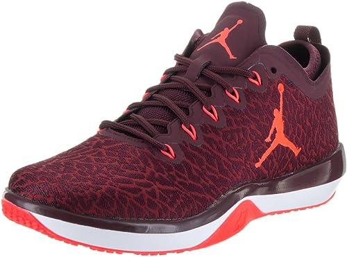Nike 845403-600, Hauszapatos de Baloncesto para Hombre