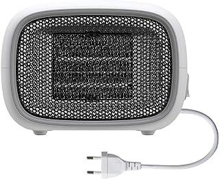 Cajolg Sxxiis Calefactor Portatil, protección contra sobrecalentamiento Fast Heater Handy Calentador,Cronotermostato Calefaccion Eléctrico,B