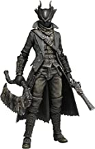 Max Factory Bloodborne: Hunter Figma Action Figure